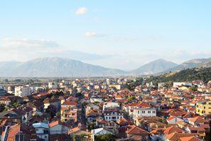 Najam Automobila Korca, Albanija