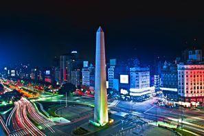 Najam Automobila Buenos Aires, Argentina