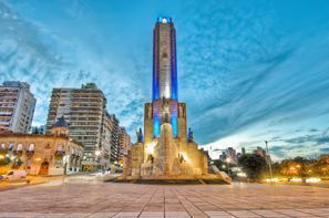 Najam Automobila Rosario, Argentina