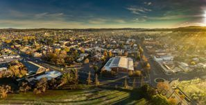 Najam Automobila City of Knox, Australija