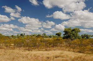 Najam Automobila Cloncurry, Australija