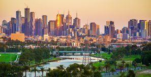 Najam Automobila Footscray, Australija