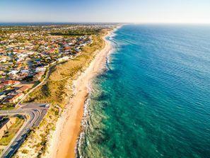 Najam Automobila Mandurah, Australija