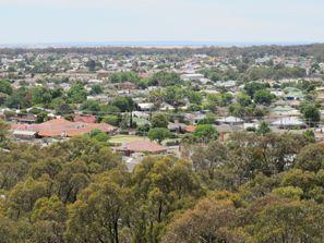 Najam Automobila Maryborough, Australija