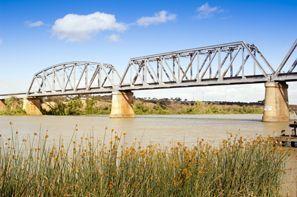 Najam Automobila Murray Bridge, Australija