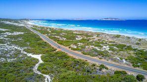 Najam Automobila Port Hedland, Australija