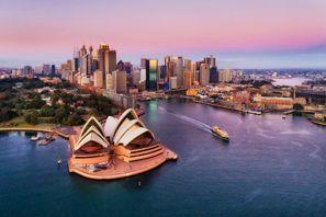 Najam Automobila Sydney, Australija