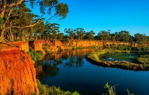 Najam Automobila Werribee, Australija