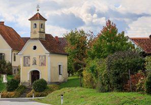 Najam Automobila Weiz, Austrija