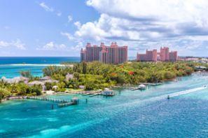 Iznajmljivanje Automobila Bahami