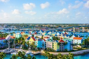 Najam Automobila Nassau, Bahami