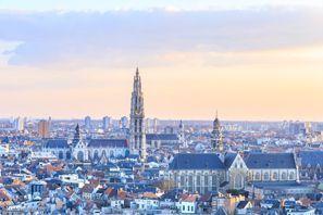 Najam Automobila Antwerp, Belgija