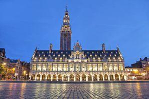 Najam Automobila Leuven, Belgija