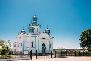 Najam Automobila Gomel, Bjelorusija
