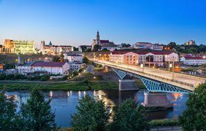 Najam Automobila Grodno, Bjelorusija