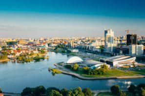 Iznajmljivanje Automobila Bjelorusija