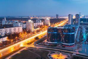 Najam Automobila Minsk, Bjelorusija