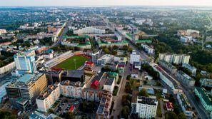 Najam Automobila Mogilev, Bjelorusija