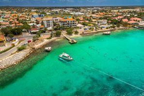 Najam Automobila Kralendijk, Bonaire