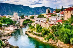 Iznajmljivanje Automobila Bosna i Hercegovina