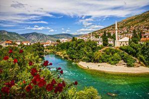 Najam Automobila Mostar, Bosna i Hercegovina