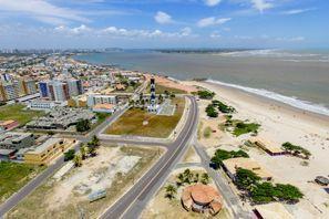 Najam Automobila Aracaju, Brazil