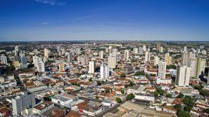 Najam Automobila Aracatuba, Brazil