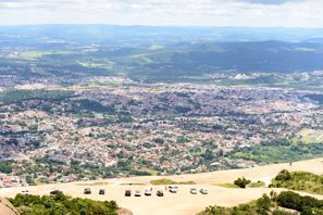 Najam Automobila Atibaia, Brazil
