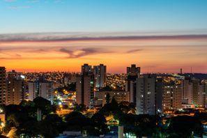 Najam Automobila Bauru, Brazil