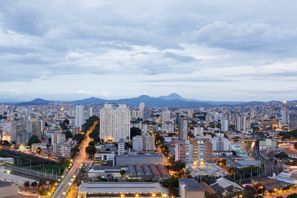 Najam Automobila Betim, Brazil