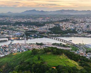 Najam Automobila Cariacica, Brazil