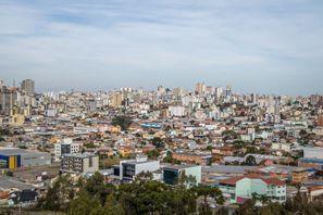 Najam Automobila Caxias Do Sul, Brazil