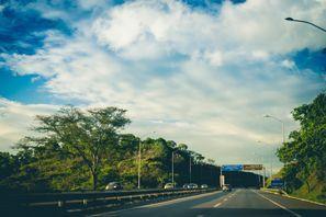 Najam Automobila Confins, Brazil
