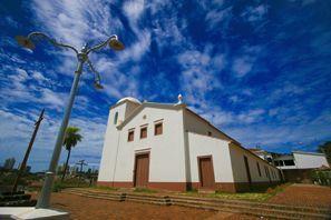 Najam Automobila Cuiaba, Brazil