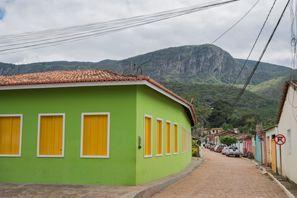 Najam Automobila Irecê, Brazil