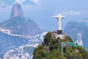 Iznajmljivanje Automobila Brazil