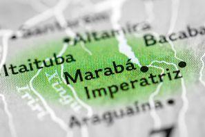 Najam Automobila Maraba, Brazil