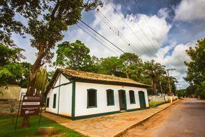 Najam Automobila Pedro Leopoldo, Brazil