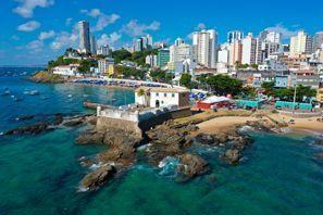 Najam Automobila Santa Maria, Brazil