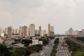 Najam Automobila Santo Andre, Brazil