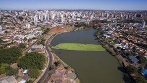 Najam Automobila Sao Jose Do Rio Preto, Brazil