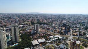 Najam Automobila Sorocaba, Brazil