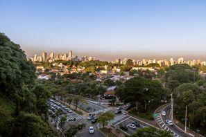 Najam Automobila Sumare, Brazil