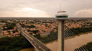Najam Automobila Teresina, Brazil