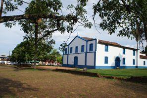 Najam Automobila Varzea Grande, Brazil