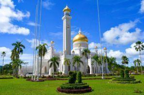Iznajmljivanje Automobila Brunei