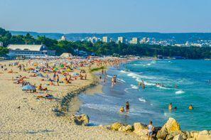 Najam Automobila Sunny Day, Bugarska