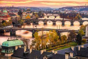 Iznajmljivanje Automobila Češka Republika