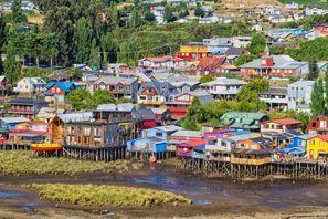 Najam Automobila Castro, Čile