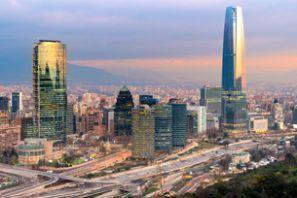 Iznajmljivanje Automobila Čile
